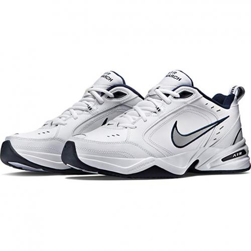 Nike Men Air Monarch Iv Cross Trainer